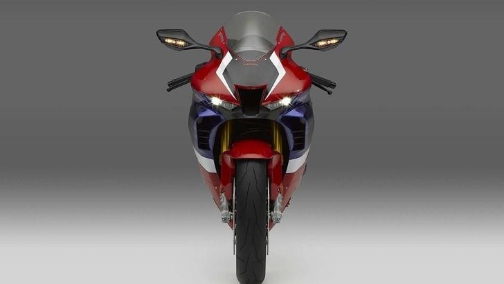 Honda, novità CBR1000RR-R e tutte le altre a EICMA