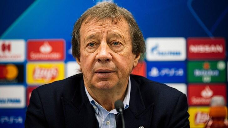"Lokomotiv Mosca-Juve, Semin: ""Vincere per continuare a sperare"""