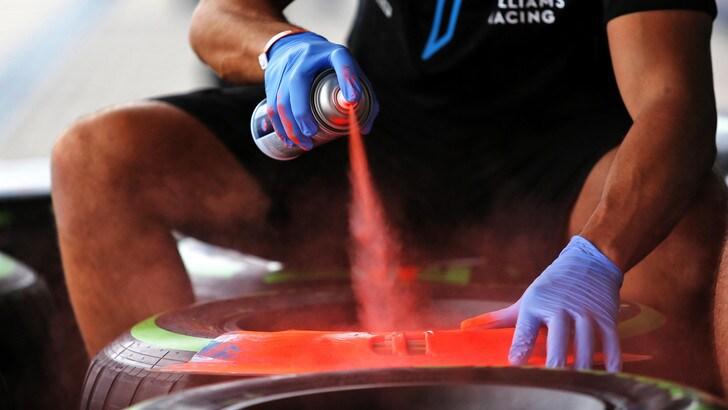 F1, i team scettici sulle gomme 2020