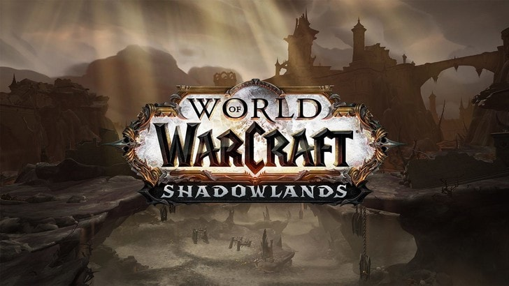 Le novità della Blizzcon: World of Warcraft