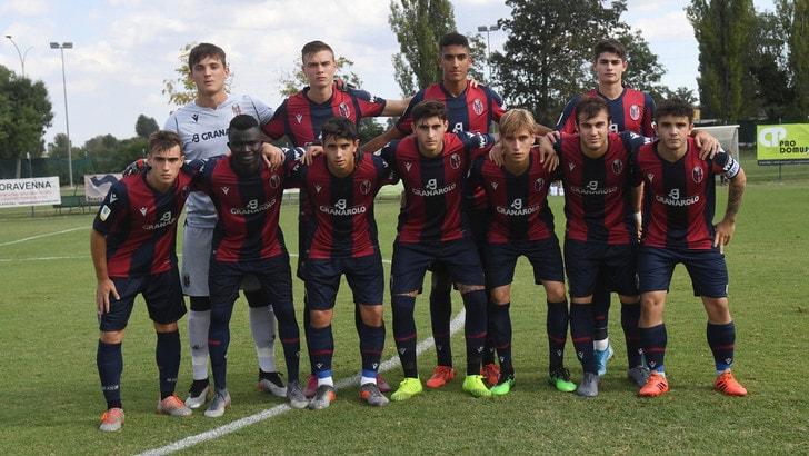 Primavera, Mazza lancia il Bologna su rigore: 1-0 al Genoa