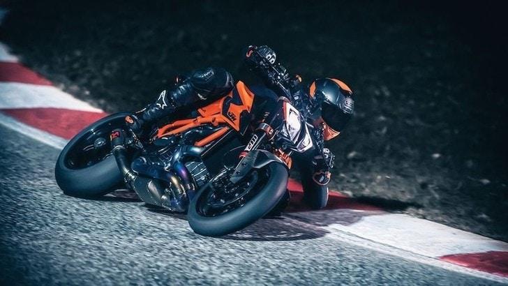 EICMA 2019, ecco KTM 1290 Super Duke R 2020