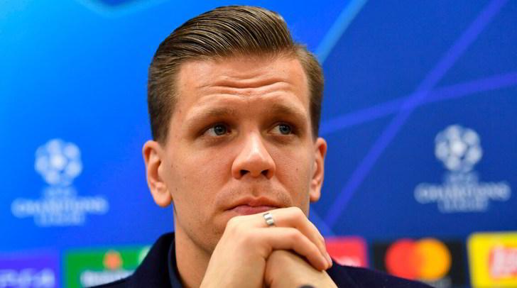 """Szczesny fissa l'obiettivo: """"Juve, vincere senza subire gol"""""""