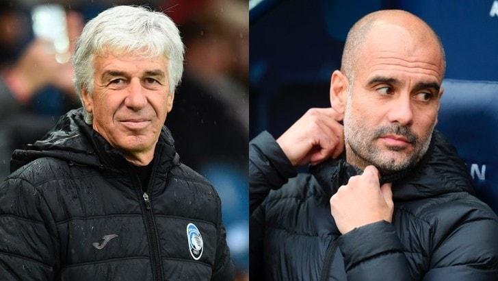 Diretta Atalanta-Manchester City ore 21: formazioni ufficiali e come vederla in tv
