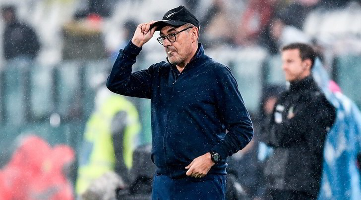 Lokomotiv Mosca-Juve, la formazione ufficiale dei bianconeri