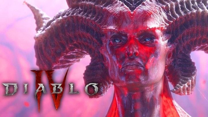 Le novità della Blizzcon: Diablo IV