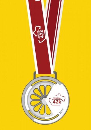 Verona Marathon presenta una edizione con tante novità