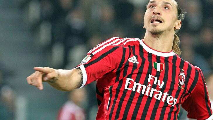 """La MLS: """"Il Milan non ha preso Ibrahimovic"""""""