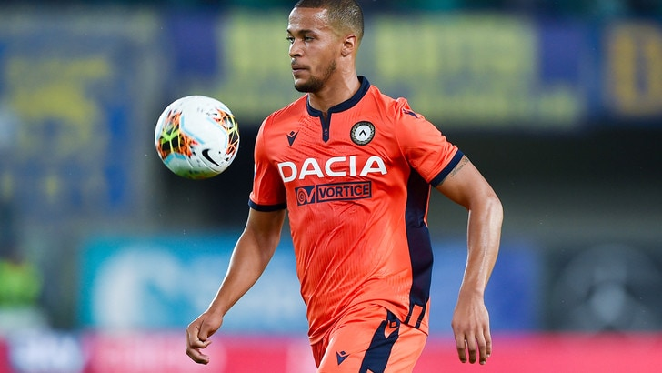 Udinese, ufficiale il rinnovo di Troost-Ekong