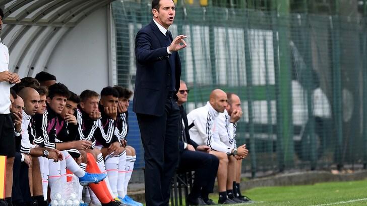 Youth League, Petrelli segna e la Juve va: 1-0 alla Lokomotiv Mosca