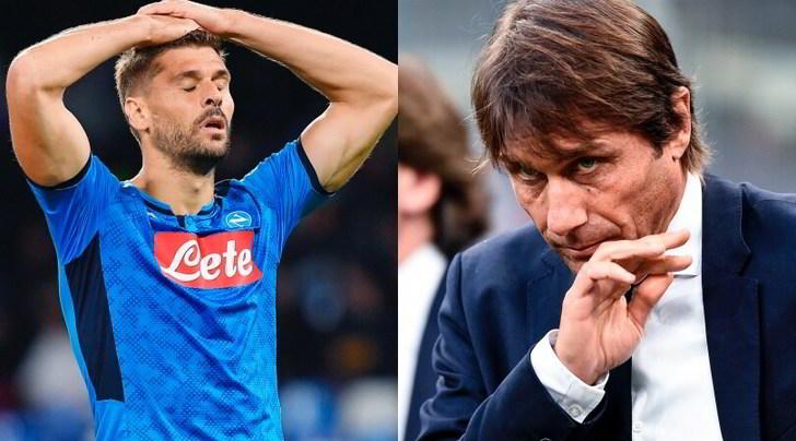 Il masochismo dell'Inter e del Napoli