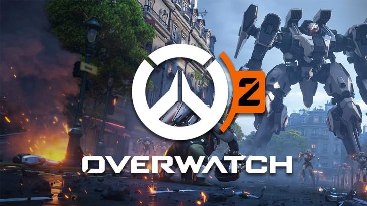 Le novità della Blizzcon: Overwatch 2