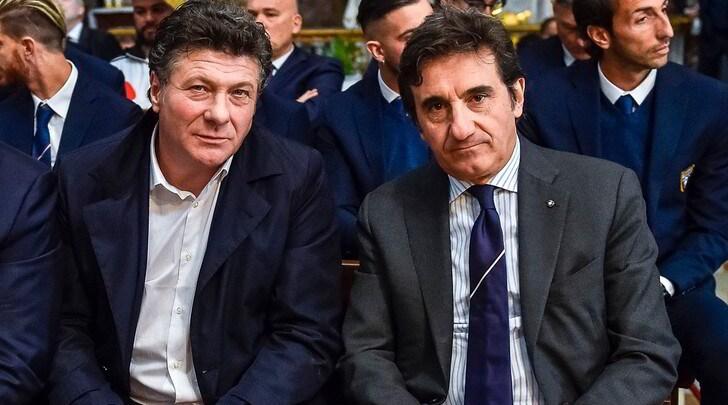 Torino al bivio, Cairo e Mazzarri: decide Brescia
