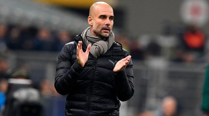 """Clamoroso Times: """"Guardiola pensa di tornare in Italia"""""""