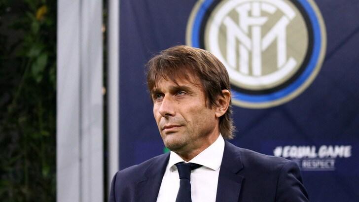 """Conte: """"Io non vivacchio. Cambiamo la storia dell'Inter"""""""