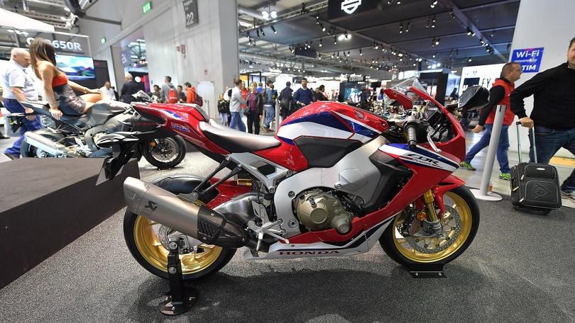 EICMA 2019 TOP 10: la nostra moto classifica