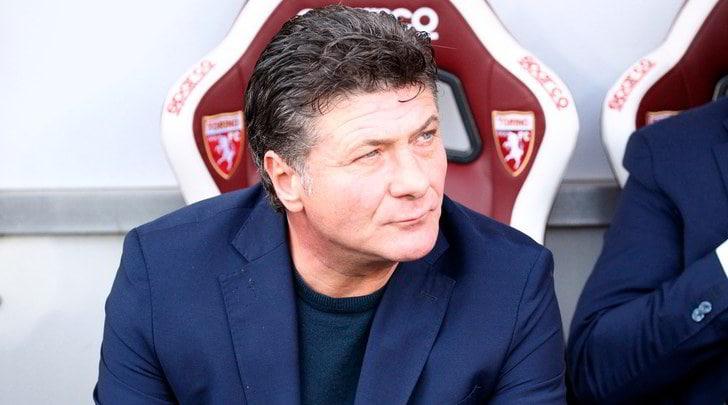 """Torino, Mazzarri: """"Ripartiamo, ho visto la fiamma giusta"""""""