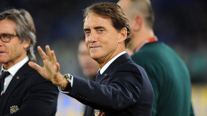 I convocati dell'Italia: Mancini lascia ancora a casa Balotelli, tre le novità