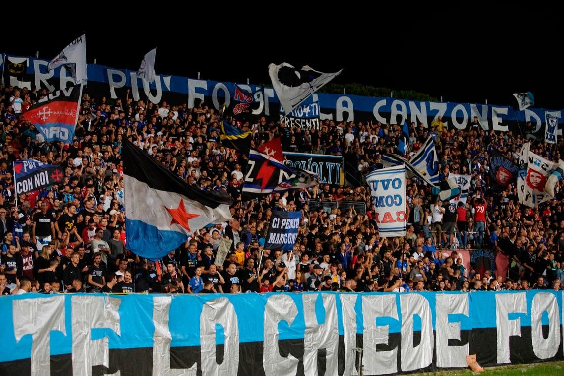 Pisa-Spezia, rischio scontri tra tifosi: anticipata chiusura scuole