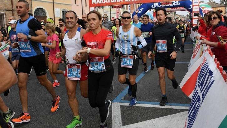 Campionato Italiano di Maratona, si corre domenica a Ravenna