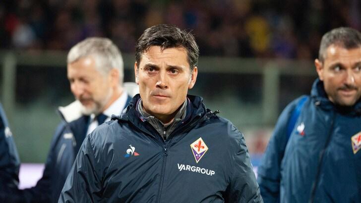 Fiorentina, Montella: