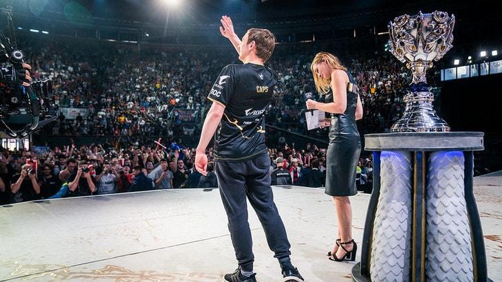 League of Legends Worlds 2019: a Parigi si decide il trofeo