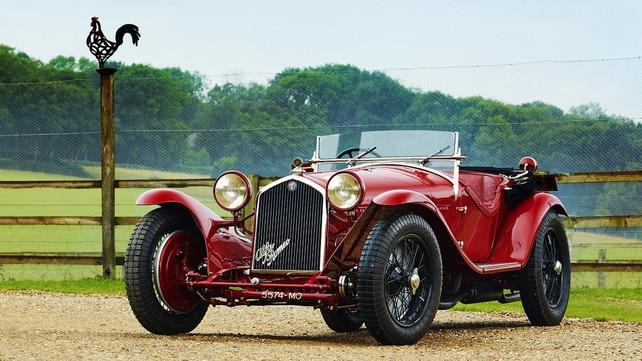 Alfa Romeo, i 10 modelli più importanti: gli scatti