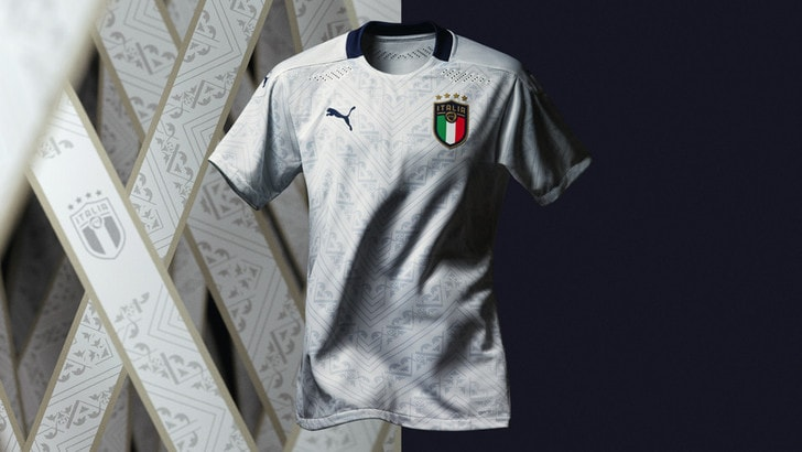 "Nazionale: il nuovo kit da trasferta ""Crafted from Culture"" firmato Puma Football"