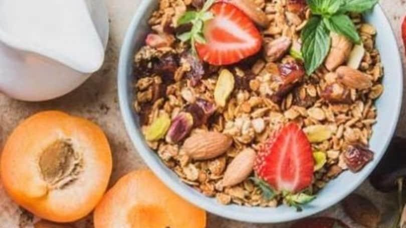 Mangi abbastanza fibre?