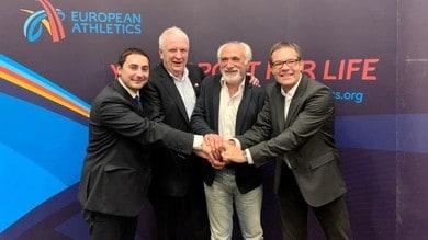 Torino sede degli Europei di cross del 2021