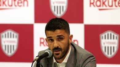 Villa si ritira a 38 anni: