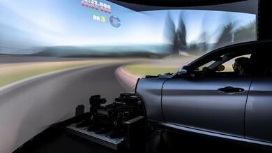 Maserati Innovation Lab, apertura straordinaria per il centro d'ingegneria