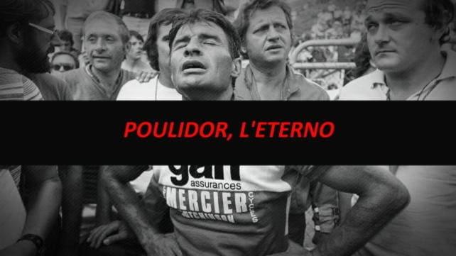Addio a Poulidor, l'eterno secondo