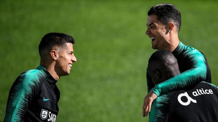 Diretta Portogallo-Lituania: Ronaldo dal primo minuto. Come vederla in tv