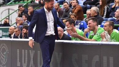 Champions League, Sassari non si ferma: ko anche lo Strasburgo