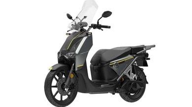 EICMA 2019: CPx e VS1, gli scooter elettrici di Super Soco