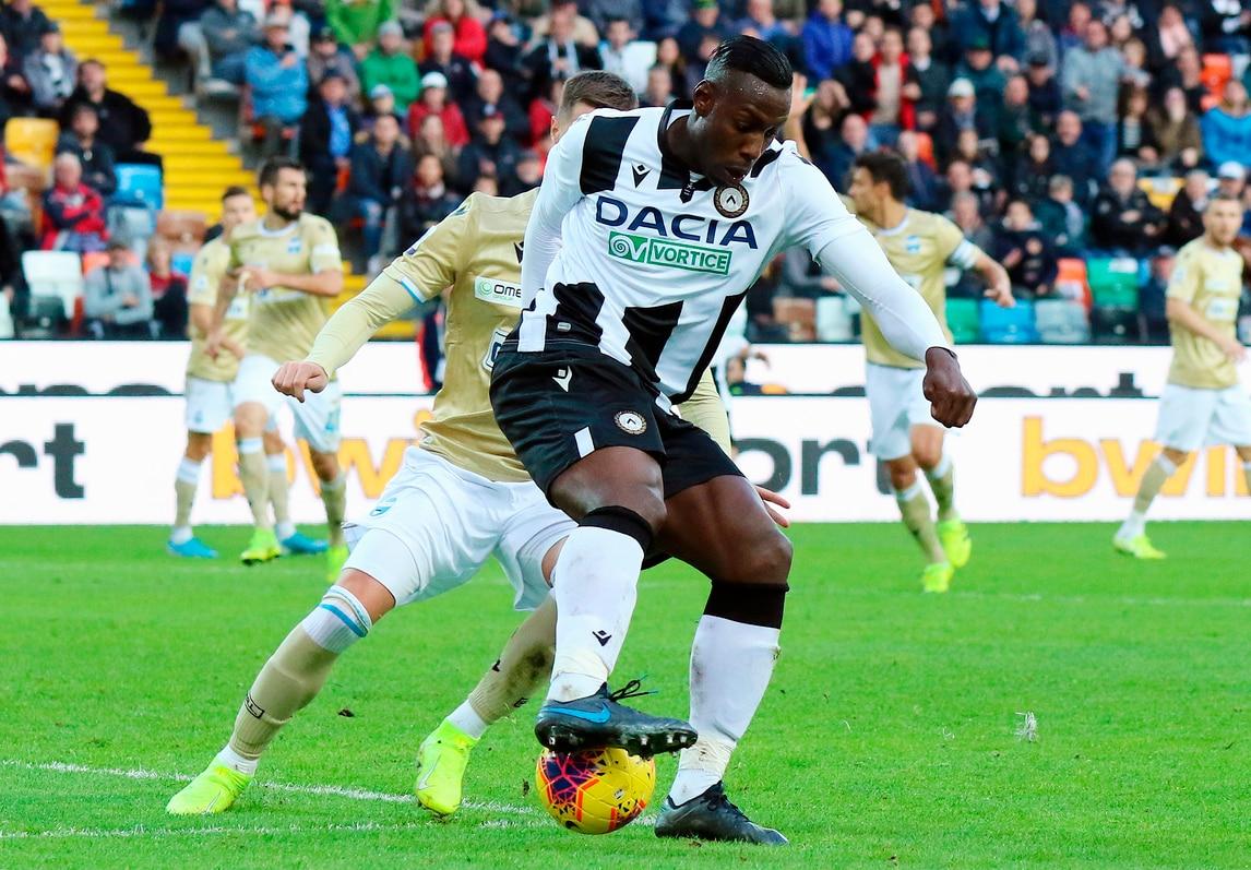 Udinese, Okaka: