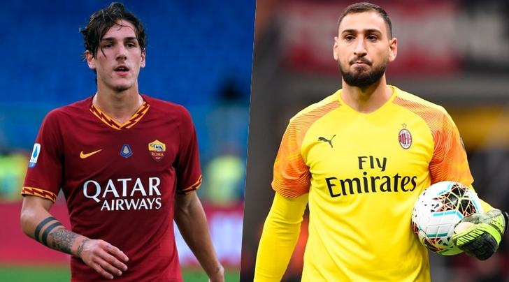 Golden Boy, Zaniolo-Donnarumma: una sfida all'ultimo voto