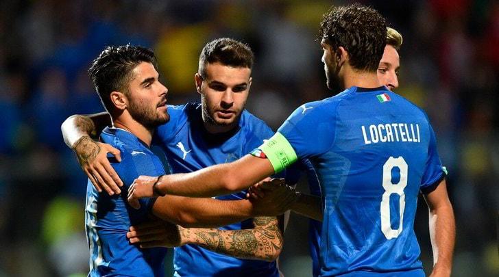 Diretta Italia-Islanda Under 21 ore 18.30: come vederla in tv e formazioni ufficiali
