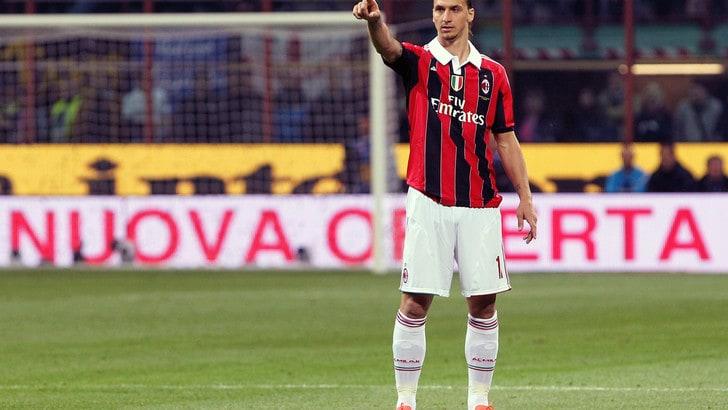 A cosa serve Ibrahimovic se il Milan non decolla?