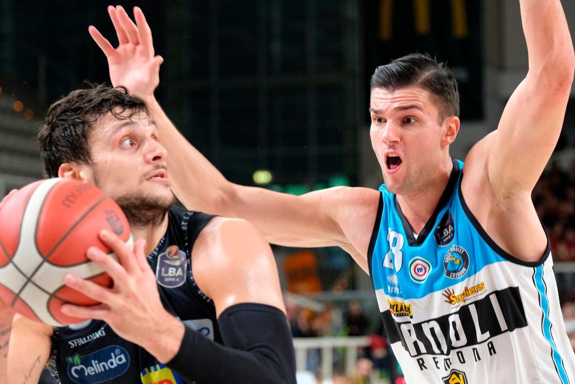 Cremona supera Trento, si fermano Brescia e Venezia - Tuttosport