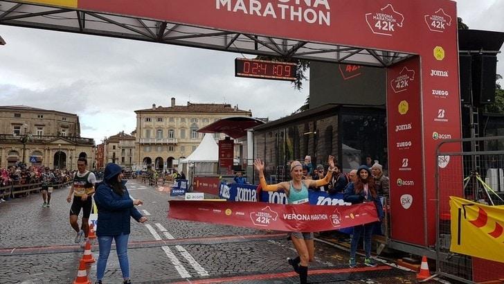 Lagat e Sustic i padroni della Maratona di Verona
