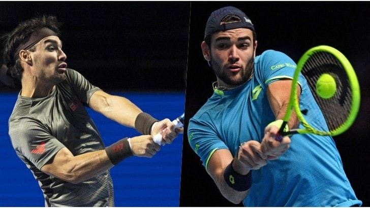 Coppa Davis, calendario e programma: l'Italia punta su Berrettini e Fognini