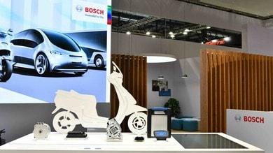 EICMA 2019, ecco le soluzioni innovative Bosch