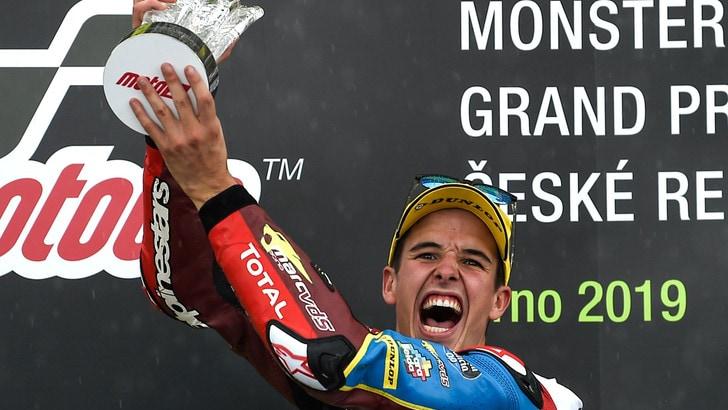 Alex Marquez: