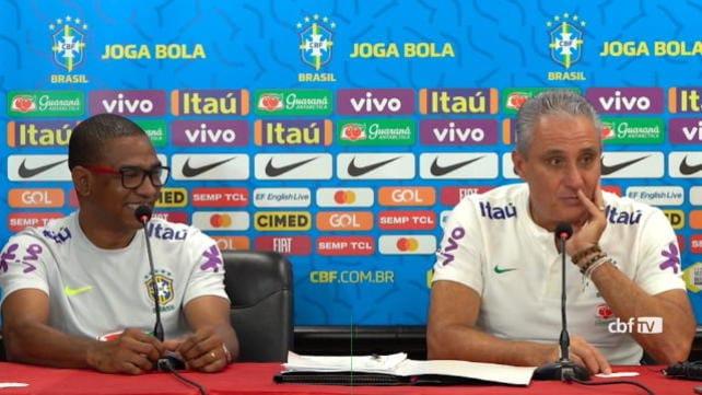 "Tite: ""I paragoni tra Pelé e Messi? Nemmeno li ascolto"""