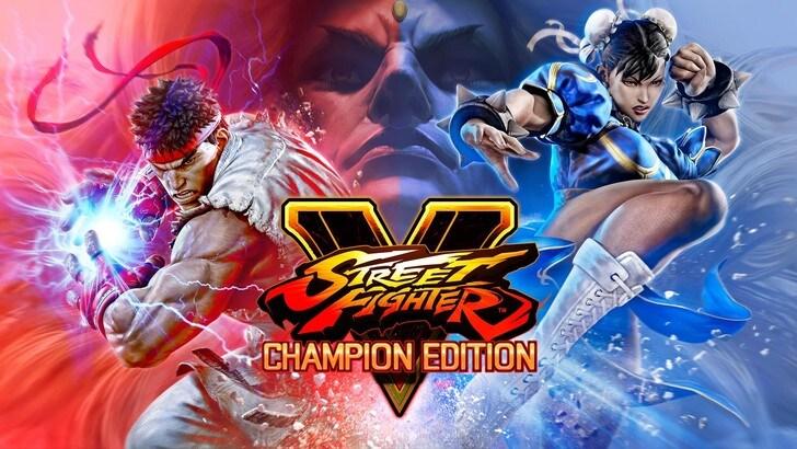 Annunciato Street Fighter V Champion Edition: in arrivo anche il nuovo personaggio Gill