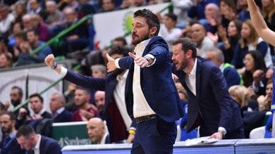 Sassari vince in Israele: quarta vittoria di fila in Champions League