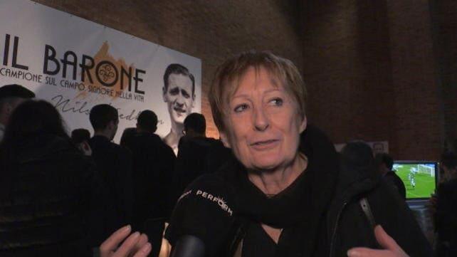 Premio Liedholm, Sara Simeoni ricorda l'Oro di Mosca 1980