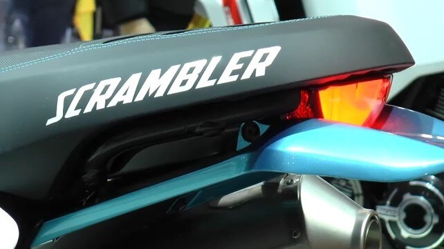 EICMA 2019: il video di Ducati Scrambler Desert X